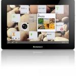 Планшет Lenovo IdeaTab S2 представлен на выставке CES 2012
