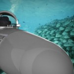 «Морская птица» — самая быстрая из субмарин