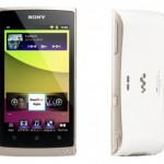 Плеер Sony Walkman Z (64Гб)
