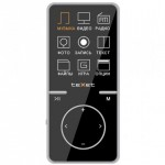 MP3 плеер Texet T-470