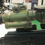 Для стрелкового оружия в России разработан тепловизионный прицел мирового уровня