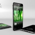 Концепт iPhone 5 от ADR Studio