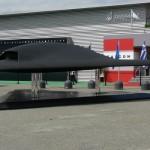 Первый общеевропейский беспилотник готовится к испытаниям