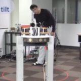Японское изобретение позволяет телепортироваться в робота