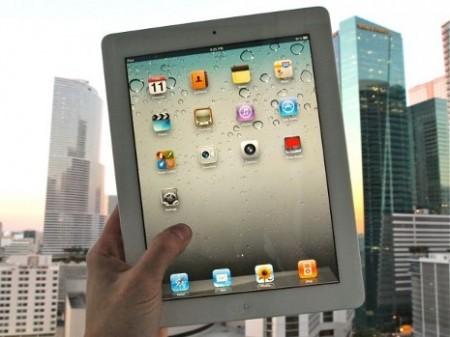 Анонс iPad 3 состоится через три недели