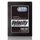 Защищенный SSD-диск от ATP