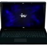 Бюджетный бизнес-ноутбук iRU Patriot 508