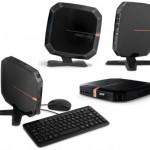 Мультимедийный мини-компьютер Acer Revo RL70