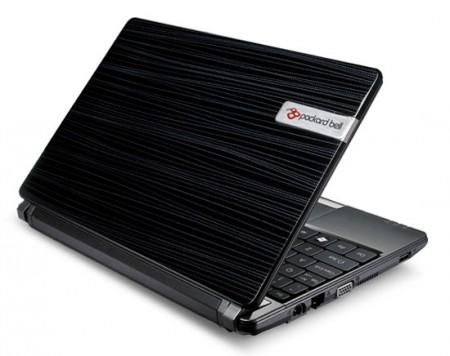 нетбук Packard Bell dot s (2)