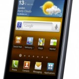 Представлен смартфон Samsung Galaxy S Advance