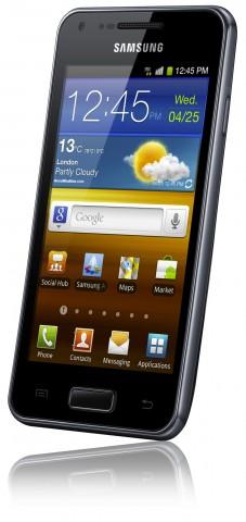 смартфон Samsung Galaxy S Advance