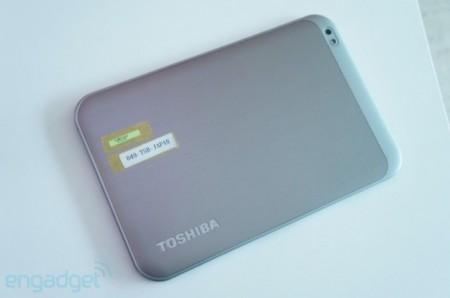 7,7-дюймовый планшет на Tegra 3 Toshiba AT270 (2)