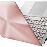 Новые цветовые решения ультрабука ASUS ZENBOOK UX31E