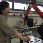 Испанцы предлагают полечиться у робота-хирурга