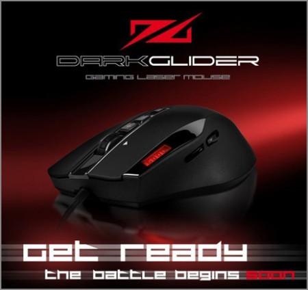 DarkGlider – мышь для геймеров от SHARKOON (1)