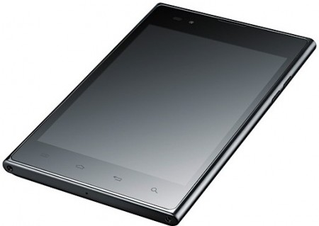 LG Optimus Vu (1)