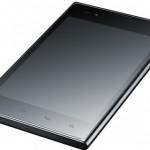 LG Optimus Vu – гибрид планшета и смартфона
