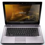 Ноутбук для геймеров Lenovo IdeaPad Y470p