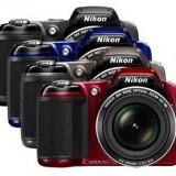 Nikon COOLPIX L810 — пополнение в классе «суперзум»