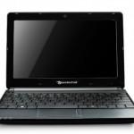 Начались продажи нетбука Packard Bell dot s