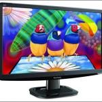 ViewSonic VX2336s-LED — новый 23-дюймовый Full HD монитор