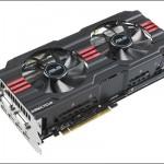 ASUS Radeon HD 7970 DirectCU II TOP — игровая видеокарта с хорошим заводским разгоном