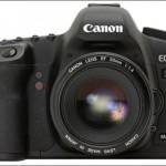 На днях Canon, возможно, представит новую «зеркалку»