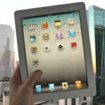 Анонс iPad 3 состоится через три недели?