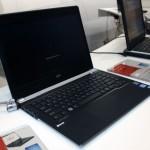 Ультрабук Fujitsu Lifebook UH572 на Intel Ivy Bridge