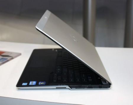 Ультрабук Fujitsu Lifebook UH572 (2)