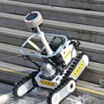 Еще один робот для Фукусимы