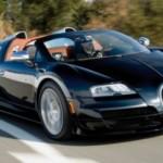 Bugatti представляет чемпиона мира в классе дорожных автомобилей
