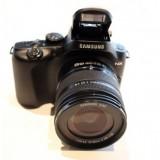 «Самсунг» предлагает новую беззеркальную камеру