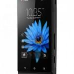 Официально представлен смартфон Sony Xperia sola