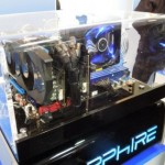 CeBIT 2012: Radeon HD 7970 с 6 Гбайт видеопамяти