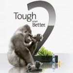 Apple подтвердила использование Gorilla Glass
