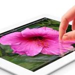 Apple представила iPad нового поколения