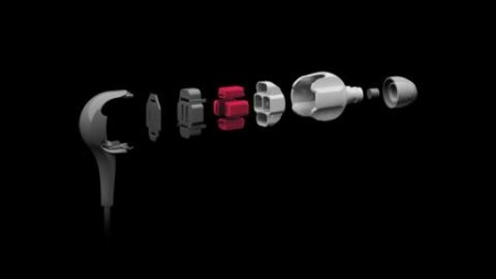 Компания Sony разработала новую линейку наушников XBA (2)