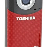 Миниатюрная Full HD камера Toshiba Camileo AIR10