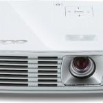 Компактный LED-проектор от Acer
