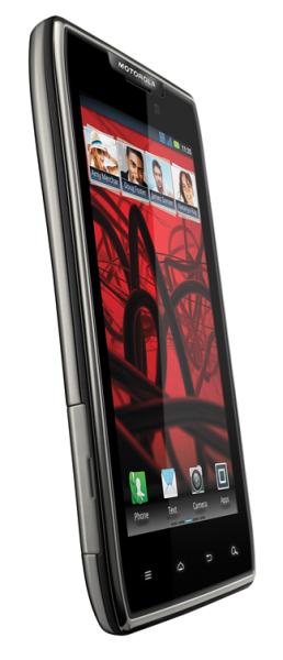 Смартфон Motorola RAZR MAXX (2)