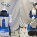 Робот-нянька для детей