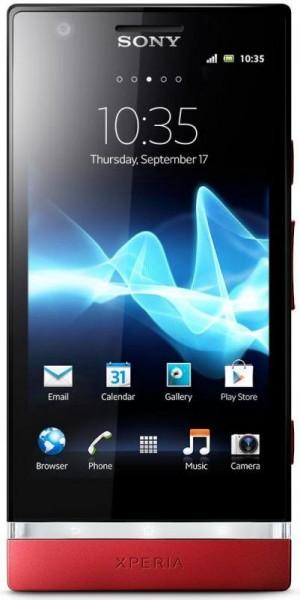 смартфон Sony Xperia P (1)