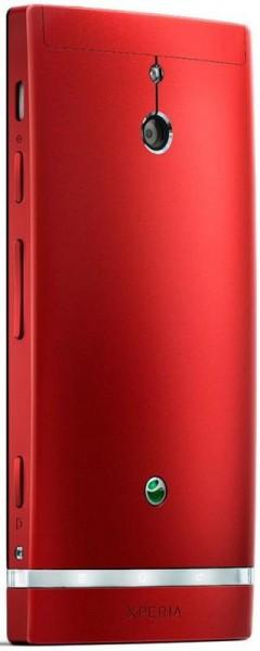 смартфон Sony Xperia P (2)