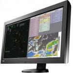 EIZO представит 36,4″ монитор на NABShow 2012