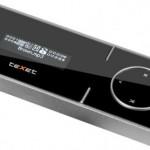 Бюджетный MP3-плеер teXet T-179