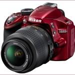 Nikon выпускает фотоаппарат с дистанционным управлением