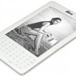 Электронная книга с Wi-Fi  —  Ritmix RBK-750