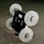 Sand Flea – робот-разведчик