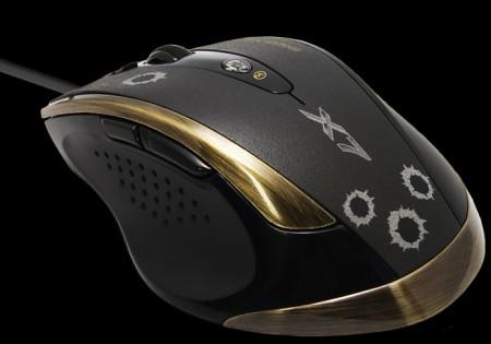 X7 – игровые мышь и клавиатура от A4Tech